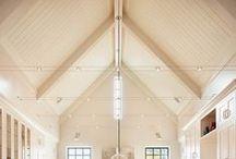 Building - Ceilings