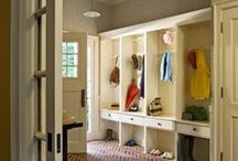 Building - Mudroom