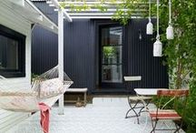 Building - Outdoors - Courtyard