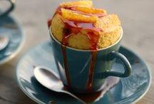 Biscuits et petits gâteaux / Pour les gourmands !