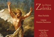 Music of Czechia / Czech, of Czech parentage or in Czechia born composers of all historical periods. Works of composers of classical music and artistically beneficial composers of another genres with classical programm influence or with creative contribution to it.