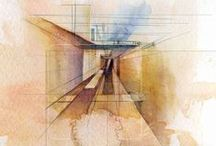Drawings / Design and Architecture