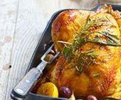 Poulet / Nos plus belles recettes à base de poulet