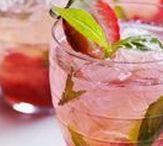Cocktail / Nos plus belles recettes de cocktails pour un apéro réussi !