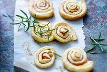 Apéritif / Découvrez nos très belles recettes pour un apéritif festif réussi !
