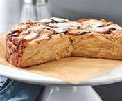 Gâteaux / Nos plus belles recettes de gâteaux à partager... ou pas !