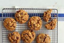 Cookies / Nos plus belles recettes de cookies