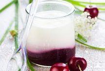 Cerise / Nos plus belles recettes à base de cerises