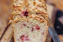 Cake salés & sucrés / Nos plus belles recettes de cakes salés et sucrés