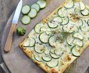 Quiches et tartes salées / Nos plus belles recettes de tartes salées !