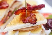 Sandwich / Nos plus belles recettes de sandwich