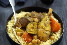 Orientales / Profiter du Ramadan pour cuisiner de belles recettes orientales !