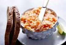 Sans gluten / Pour les allergiques ou intolérants, voici nos plus belles recettes sans gluten !