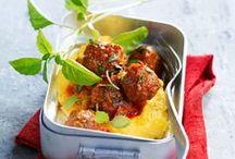 Boulettes / Nos plus belles recettes de boulettes, avec ou sans viande !