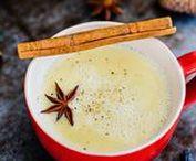 Chocolat et autres boissons chaudes / Nos plus belles recettes de chocolats chauds et boissons chaudes