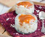 Desserts / Nos plus belles recettes de desserts à partager... ou pas !