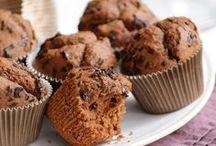 Muffins / Nos plus belles recettes de muffins