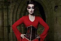 Comment se déguiser pour Halloween / Quelques belles photos qui donnent envie de se déguiser pour halloween