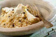 Artichauts / Nos plus belles recettes à base d'artichauts