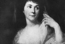 18th century Polish portraits