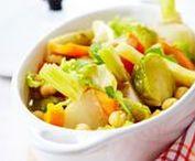 Recettes saines / Découvrez nos meilleures recettes pour vous faire plaisir et faire plaisir à votre corps !