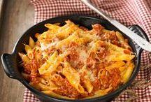 Italia / Nos plus belles et plus gourmandes recettes d'Italie
