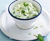 Concombre / Découvrez nos meilleures recettes de l'été à base de concombre !