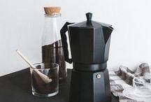 Bebidas | Café