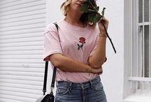 Look | Rose