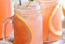 Gesunde Smoothies, Cocktails, Eistees / Geballte Power im Glas! Leckere Smoothies, Eistees, Cocktails und Limonaden zum Genießen und für einen gesunden Körper. Rezepte * Essen * Ernährung * Inspiration.