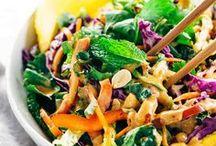 FOOD // Vegane Rezeptideen / Love Veggie! Leckere Rezepte ohne tierische Produkte.  Rezepte * Essen * Ernährung * Inspiration.