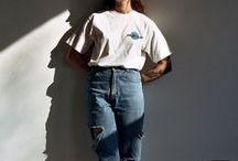 Look | 90s