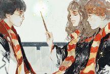 ⚡️Harry Potter ⚡️