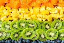 Fruits / mancare