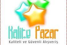 Kalite Pazar / Kaliteli ve güvenli alışveriş