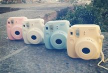 Camera and foto