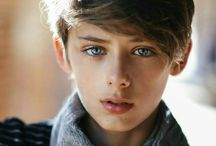 William Franklyn Miller / was born on March 24, 2004  Australian actor and model represented by the Bayside Modeling Agency.