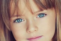 "Kristina Pimenova / `Remember beauty is inside'  born 27 December 2005 in Moscow Russian child model and actress living in the United States In 2014, Women Daily magazine called Pimenova ""the most beautiful girl in the world"""