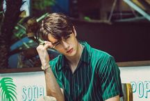 Men's Editorial / Personal Collection of Pretty Boys