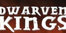 Dwarven Kings