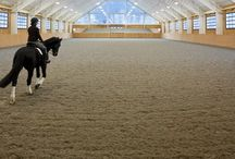 Dream Barn/feed room/
