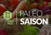 Gemüse und Früchte der Saison | Saisonale Paleo Küche /  Im Verlauf eines Jahres gibt es immer wieder saisonale Höhepunkte auf den Obst und Gemüsemärkten. Die Vorteile sich saisonal und möglichst auch noch regional zu ernähren liegen auf der Hand. Kurze Lagerung, volles Aroma, viele Mikronährstoffe und beste Verträglichkeit sind die wesentlichen Aspekte seine Paleo Diät stärker an der Saison auszurichten. Zudem kommt so keine Langeweile auf. Jeder Monat bringt Neues auf den Tisch. https://www.prinzippaleo.de