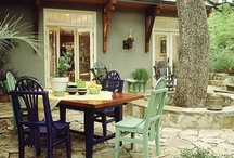 Backyards and Outdoors / All things outside!