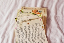 Letters and Mail