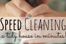 Home Sweet Home {Household helps}