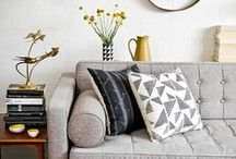 home decor / by katy verbrugge