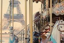 Paris / by Nikki Robles