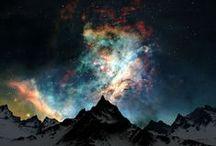 Alaska / by Caroline Ghetes