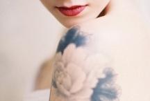 Ink / by Caroline Ghetes