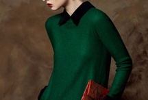 Fashion / by Caroline Ghetes